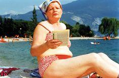 Martin Parr's 'Life's a Beach'