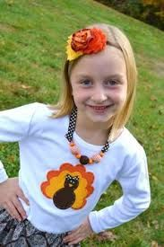 thanksgiving shirts for girls - Google Search