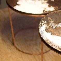 Elisa Strozyk's Ceramic Tables