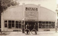 Tustin Garage, Valvoline, Diamond Tires, Machine And Electrical Work