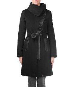 RUDSAK Outerwear (BLACK, WOOL)   5113024