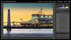 Why Lightroom's Graduated Filters are often better than GND filters. #Lightroom