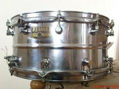 11 lug Steel Snare