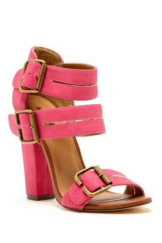 Michael Antonio Janay Sandal on HauteLook