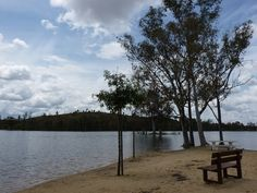Praia Fluvial da Tapada Grande  Mina de S. Domingos, Mértola