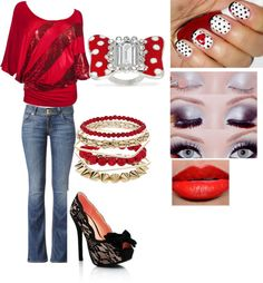 """Untitled #15"" by caitlynide on Polyvore"