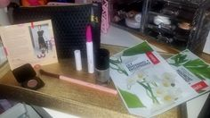 What's upSwatch Queens, I'm very excited about this month's IPSY bag, mainly because I redid my beauty profile and they sorta made improvements. So this month's theme isLi…