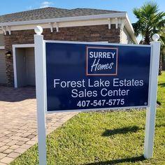 Showing Clients the new home community of Forest Lake Estates in Ocoee.  #ocoee #orangecountyfl #newhomeconstruction #Golf #realtorlife #lakeforest #lakemary #seminolecounty #RubenSellsFlorida #localrealtors - posted by Ruben Orozco https://www.instagram.com/ruben_sells_fl - See more Real Estate photos from Local Realtors at https://LocalRealtors.com