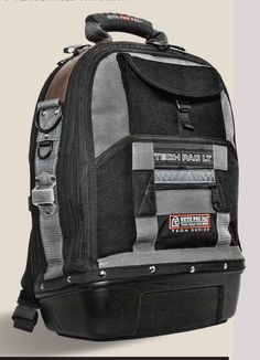 Veto Pro Pac Tech Pac LT Backpack Tool Bag Tool Backpack bc9915a13c620