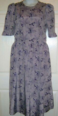 "Amish #Mennonite Modest Handmade #Tall Cape Dress Bust 46""/ up to 48"" Lancaster Pa #Handmade #Cape Dress #Casual  http://stores.ebay.com/AMISH-MENNONITE-DRESS"