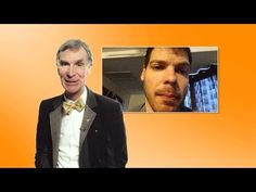 Hey Bill Nye, Is Cold Fusion Possible? #TuesdaysWithBill