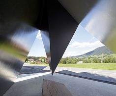 Gallery of New Images Released of Krumbach, Austria's Famous Bus Stops - 5