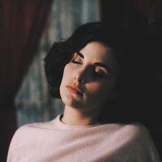 Sherilyn Fenn as Audrey Horne in Twin Peaks