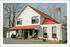 MAST GENERAL STORE..VALLE CRUCIS...not far from where we lived in Banner Elk