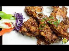 Chicken wings peanut sauce  - By Vahchef @ vahrehvah.com Reach vahrehvah at  Website - http://www.vahrehvah.com/  Youtube -  http://www.youtube.com/subscription_center?add_user=vahchef  Facebook - https://www.facebook.com/VahChef.SanjayThumma  Twitter - https://twitter.com/vahrehvah  Google Plus - https://plus.google.com/u/0/b/116066497483672434459  Flickr Photo  -  http://www.flickr.com/photos/23301754@N03/  Linkedin -  http://lnkd.in/nq25sW