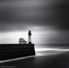 Nicolas.M photographie - Lighthouse  Nikon D90 - 18mm  f/9.0, 30sec, ISO100