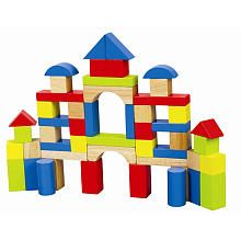 "Rainbow Block Set - Educo International - Toys ""R"" Us"