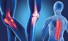 Kemik ve Eklem Hastalıklarında Kendi Kanınızla Tedavi Mümkün