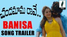 Baanisa Video Song Trailer || Chandamama Raave Movie || Naveen Chandra, ...