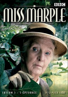 Joan Hickson - the definitive Miss Marple