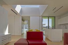 Solar Decathlon Kitchen on the Interior Collective