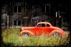 Plymouth Hot Rod