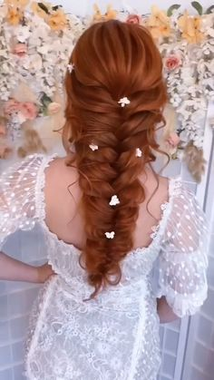 The hairstyle you never thought you needed! ❤ By: @lalasupdos