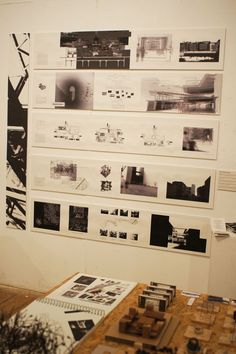 UWE Bristol Architecture Degree Show - London