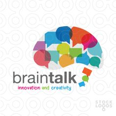 Brain Chat | StockLogos.com