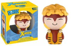 #transformer ko dorbz x-men: sabretooth vinyl [figure] by funko