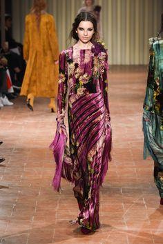 Alberta Ferretti | Ready-to-Wear - Autumn 2017 | Look 26