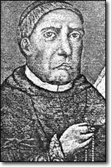 Pedro Agustín Morell de Santa Cruz