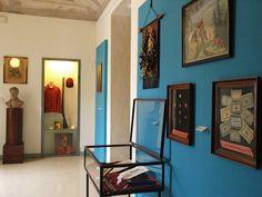 Museo del Risorgimento e dell'età contemporanea e Palazzo Laderchi