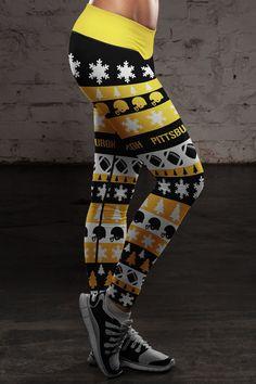 5bc4b00100a1d 17 Best Lovely Leggings images   Teen leggings, Big Game, Football