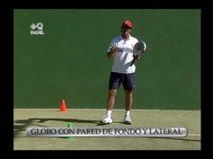El Globo en Pádel. Consejos para un buen Golpe | PadelStar