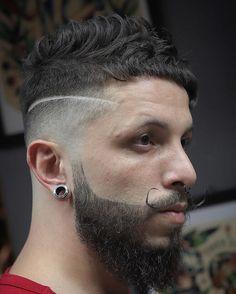 new beard style 2021