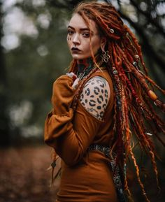 ☮️☮️☮️ - The latest in Bohemian Fashion! These literall
