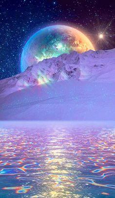 Cute Galaxy Wallpaper, Night Sky Wallpaper, Planets Wallpaper, Wallpaper Space, Beach Wallpaper, Scenery Wallpaper, Aesthetic Pastel Wallpaper, Cute Wallpaper Backgrounds, Pretty Wallpapers