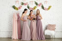 0a5d6ebe85  ad Birdy Grey Just Rolled out the Cutest Dresses Under  100 Flattering  Bridesmaid Dresses