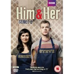 Him & Her: An acutely observed, forensically honest, warts-and-all look at a working-class couple in their mid-20s. (Taken from IMDB)