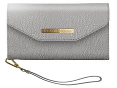 Ideal of Sweden Mayfair Wallet Clutch for iPhone X 10