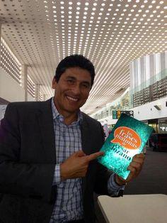 """Aniquila el pesimismo y las malas actitudes, asiste a la presentación del libro """"Las frases Matonas"""", de César Lozano, el motivador número uno de México."""