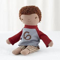 Always so great to find wonderful boy dolls.