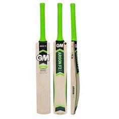 GM ARGON F2 DXM Original L.E. Cricket Bat