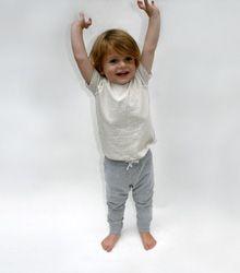 Ss Tee & Baggy Pant | #kids #childeren #kinderen #kleding #kinderkleding #baggypant #boys #baby #babyclothes #graylabel #graylabelkids