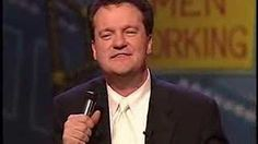 mark lowry an atheist in the house - YouTube