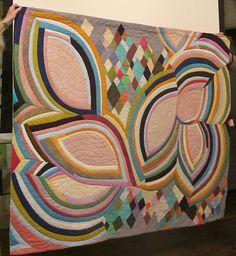 RGB Modern by Sherri Lynn Wood
