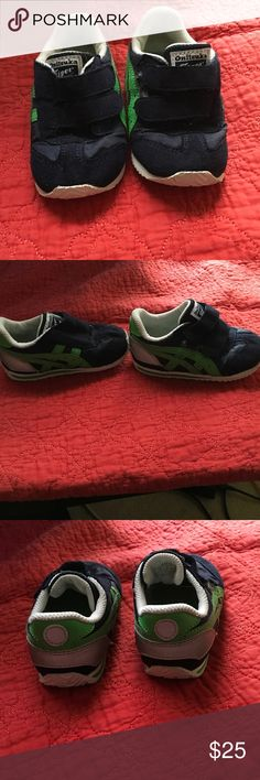 Onitsuka Baby size 5 Shoes
