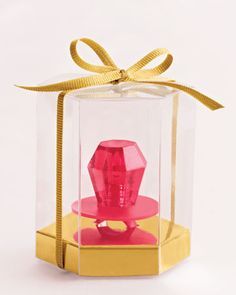 princess party favor