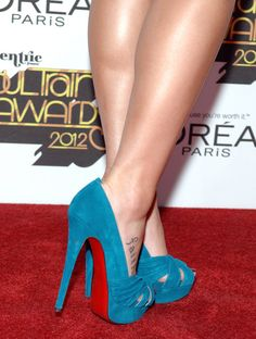 Leah LaBelle Photo - Soul Train Awards 2012 - Loreal Style Stage
